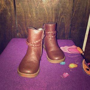 Gap infant girls boots